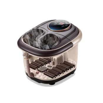 足浴盆全自动按摩加热泡脚桶家用电动足浴盆恒温洗脚桶洗脚盆