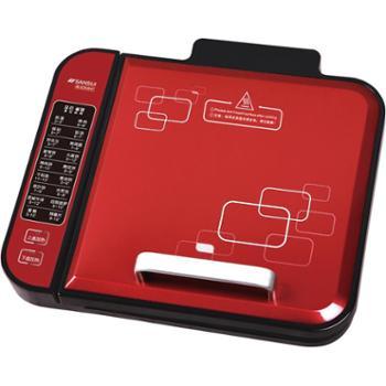 山水电器煎烤机JM-SJK1550