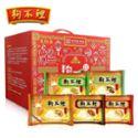 天津狗不理包子礼盒5种畅销口味