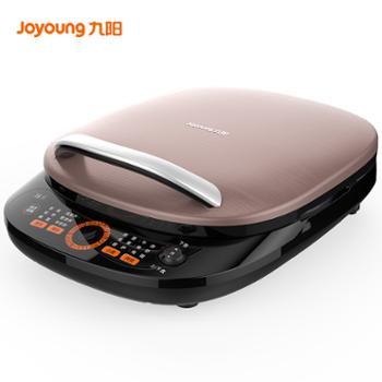九阳(Joyoung)JK33-J6电饼铛煎烤烙饼机家用多功能电饼铛