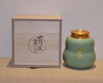 百年蔗红糖龙泉青瓷至尊款礼盒装