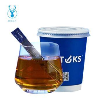 T-STKS鹿在东方 棒棒茶 茶棒 紫阳红茶 便携式茶棒2.5g/杯