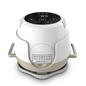 第六元素艾灸仪(A18白色遥控款)