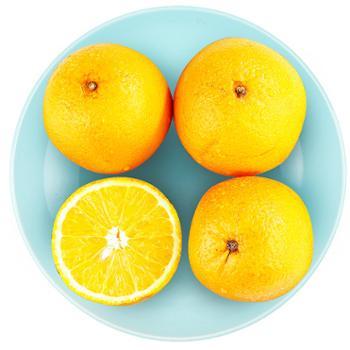 SHAWOSHUGUANG新鲜澳橙鲜橙果径约65mm5斤装