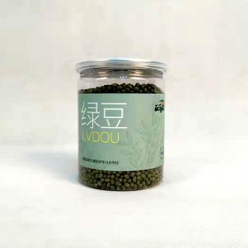 老庄稼 西海固 绿豆 400g