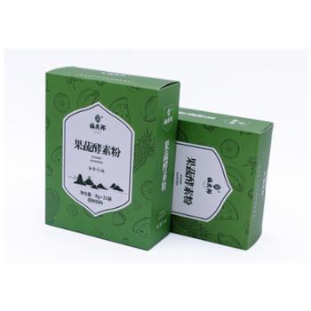 福庆邦果蔬酵素粉8g*15袋