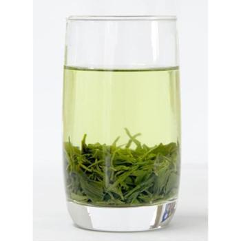 春茶茶叶英山云雾茶春茗湖北高山绿茶50g