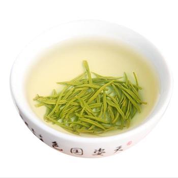 鸿顶 信阳毛尖绿茶 浓香型茶