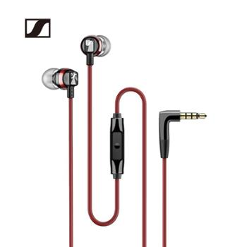 森海塞尔/Sennheiser 音乐有线耳机 CX300S 适合苹果华为等