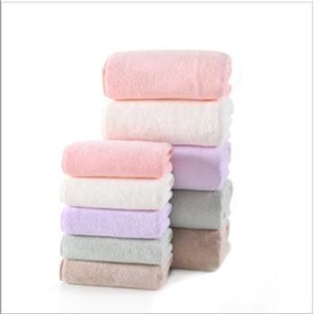 三利 亲肤吸水毛巾单条装 G8089