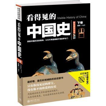 看得见的中国史(下卷)
