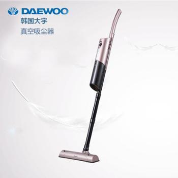 韩国大宇DAEWOO 无线多用吸尘器 DYQJ-D16