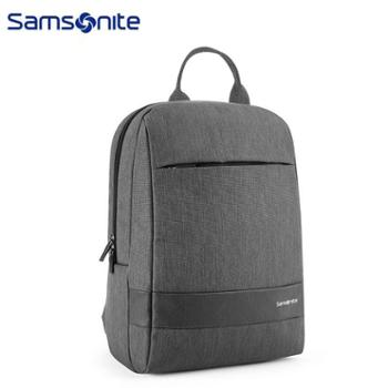 新秀丽(Samsonite)休闲双肩包电脑背包TR1*18013