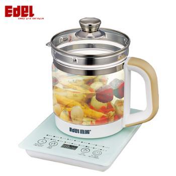 宜阁(EDEI) 1.8L大容量智能电水壶 养生壶 YS-889