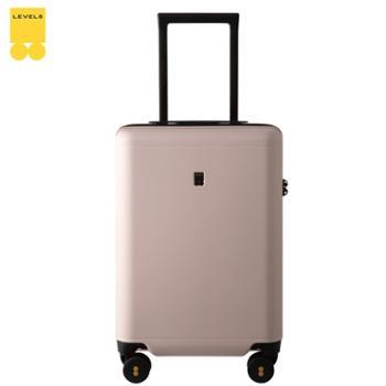 地平线8号(LEVEL8)20寸都市行李箱拉杆箱LA-1671