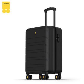 地平线8号(LEVEL8)20寸时尚简约旅行箱拉杆箱
