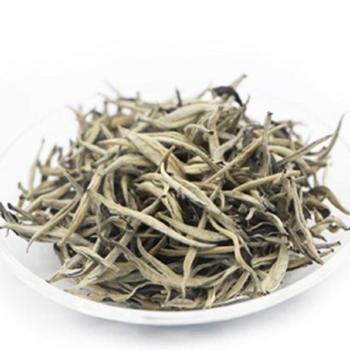 凌云白毫 白毫仙 精细老树白茶100g