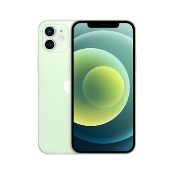 APPLEiPhone12全网通5G手机双卡双待A2404