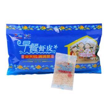 景明 早餐虾皮 300g/袋