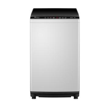 美的小天鹅10公斤波轮洗衣机TB100V23H