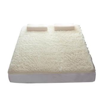 凯诗风尚澳洲羊毛床垫床笠款