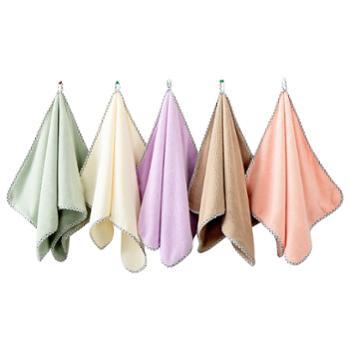 凯诗风尚细纤维吸水毛巾单条装