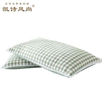 凯诗风尚儿童荞麦枕头单只30*50cm