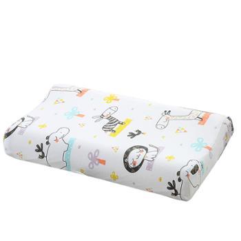 凯诗风尚卡通儿童乳胶枕头