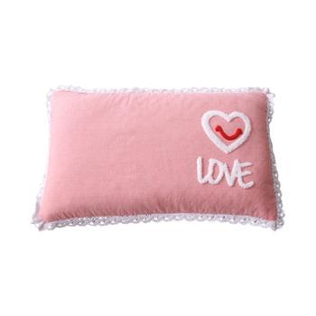 凯诗风尚儿童荞麦枕幼儿园枕头