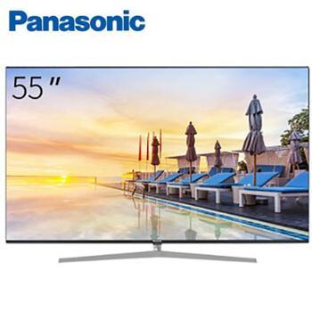 松下(Panasonic)TH-55FX610C55英寸超高清4K智能大屏液晶平板电视
