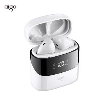 爱国者/Aigo无线蓝牙耳机TWS2适用苹果小米vivo华为oppo安卓通用