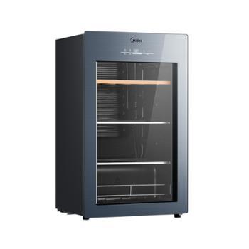 美的JC-96GEMA母乳大容量冰柜冰吧家用节能客厅