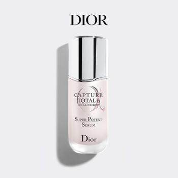 迪奥/Dior肌活蕴能精华小A瓶肌肤年轻紧致弹润透亮