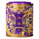 中茶海堤岩茶肉桂茶礼品罐装250g