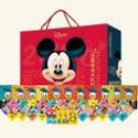 迪士尼 米老鼠盒礼盒 1348g