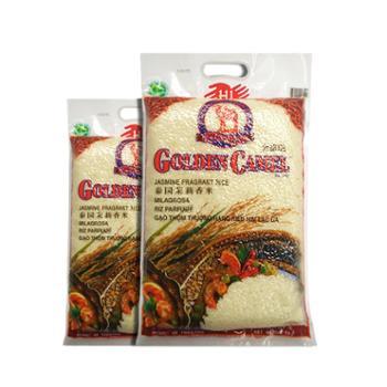 金骆驼 泰国香米 5kg
