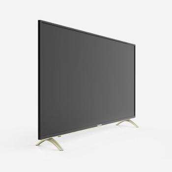 长虹电视机39D3F39英寸64位24核安卓智能平板液晶电视(黑色)