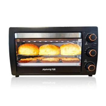 九阳/Joyoung 电烤箱 烤箱家用烘焙多功能26升蛋糕面包 KX-26J610