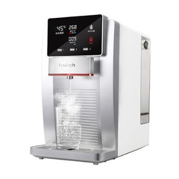 碧云泉bewinch家用免安装台式净化速热一体净水机JST-R309