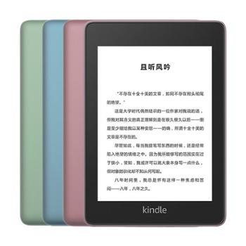 Kindlepaperwhite电子书阅读器电纸书墨水屏经典版第四代6英寸wifi8G三色选