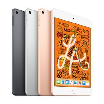 APPLE平板电脑iPadmini64GWLAN版2019年款7.9英寸