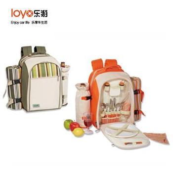 乐游(LOYO)野餐包KC-24Y/G