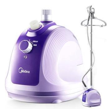 美的大功率烫衣服挂烫机家用蒸汽手持挂立式迷你电熨斗熨烫机
