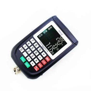 贝雅手提计价秤家用小秤便携式高精度精准手提电子秤快递称重