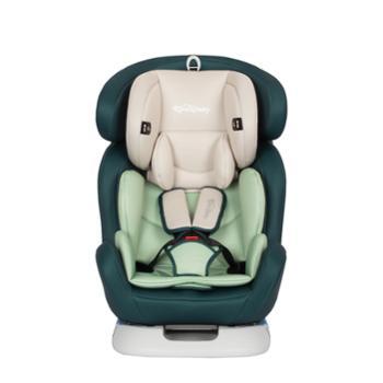 小甜心儿童安全座椅汽车用婴儿座椅0-12岁可躺车载宝宝座椅isofix