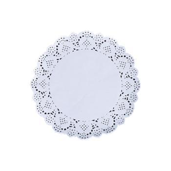 高级花底纸 花纸 吸油纸烘焙用纸 吸油纸厨房花垫纸蛋糕纸花边纸