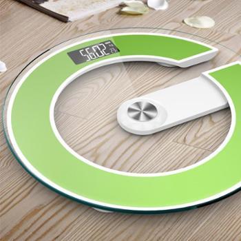 家用电子称人体称体重称健康秤电子秤人体秤精准智能体重秤成人
