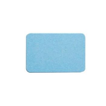 2片装防潮香皂垫 防水垫硅藻土皂托硅藻泥皂盒卫生间肥皂盒香皂盒