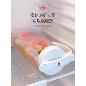 日本ASVEL冷水壶 塑料家用密封凉水壶大容量耐高温冰箱水壶凉水杯