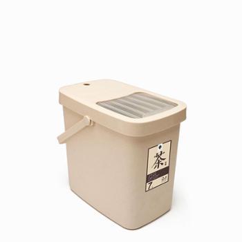 茶台接水桶茶叶废水桶功夫茶具配件家用小号茶桶茶盘茶水桶茶渣桶